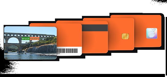Druckfactory.ch - kundenkarten-einsiedeln-zentralschweiz
